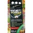 Plonar Active Owoce i warzywa nawóz organiczno-mineralny z kwasem humusowym 1 kg