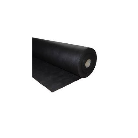 Agrowłóknina czarna UV P-50 0,8x100m