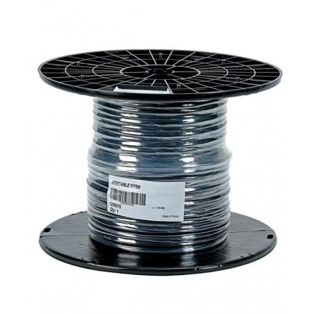 Kabel irigacyjny 2x2x0,8 żelowany