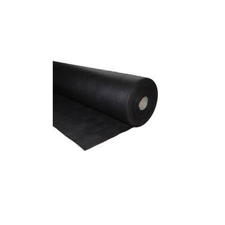 Agrowłóknina czarna UV P-50 1,6x100m