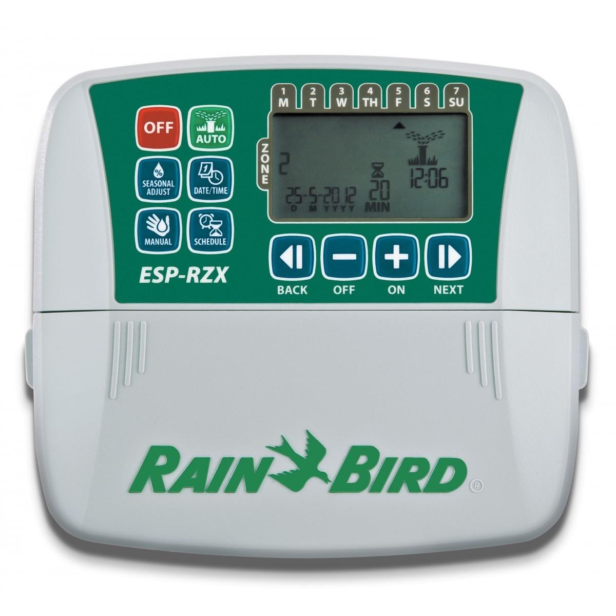 Sterownik Nawadniania Wewnętrzny ESP RZX 8i wifi