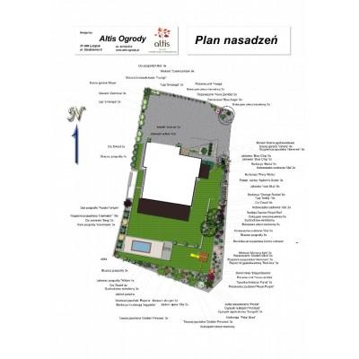 Profesjonalne projektowanie ogrodów