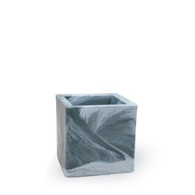 Donica ALBA imitacja marmuru
