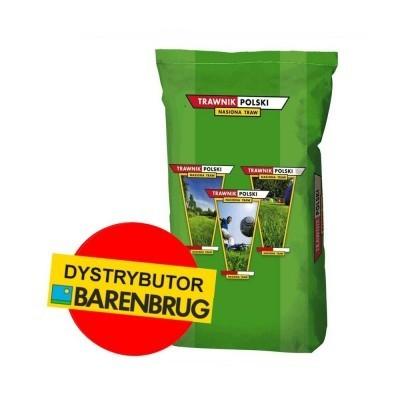Nasiona Traw Trawnik Polski Gazon 15kg