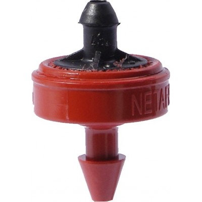 Kroplownik - NETAFIM - 2 L/H - CNLJ - brazowy