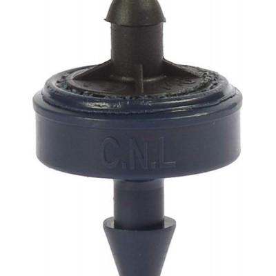Kroplownik - NETAFIM - 3 L/H -HIGCNLJ - granatowy