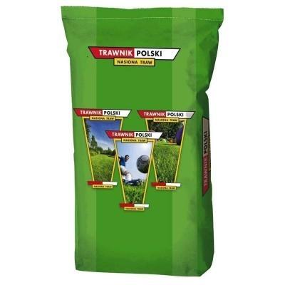 Uniwersalne Nasiona Traw Trawnik Polski Universal 15kg