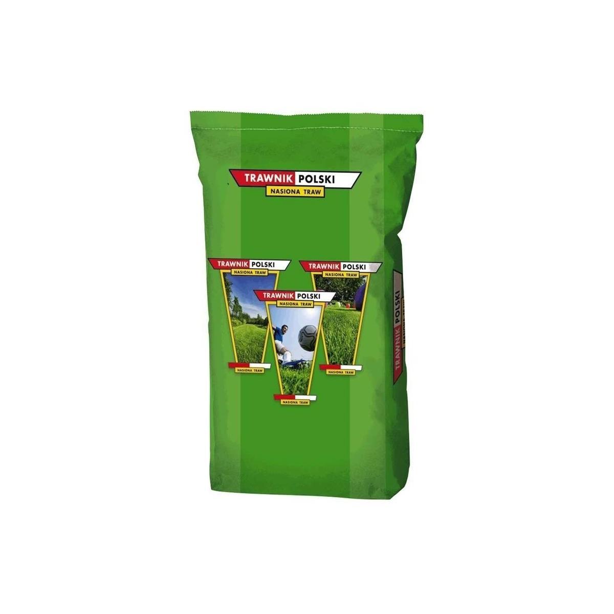 Nasiona Traw Trawnik Polski Desert 5kg