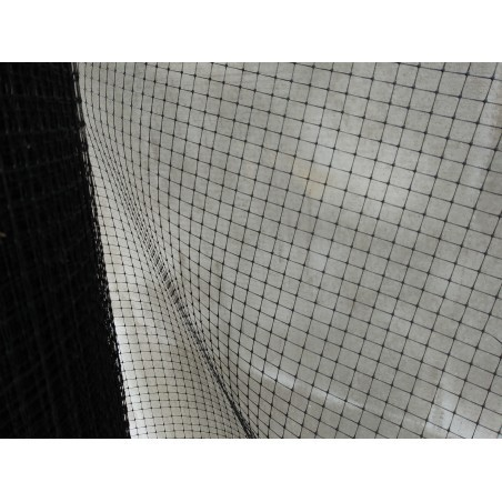 Siatka na krety 2x100, 200m2 WŁOSKA