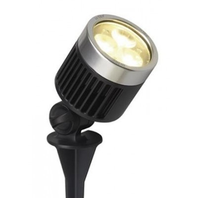 SCOPE, LED 12 V/4,5 W, śr. 62 mm, zasięg 5 m, in-lite