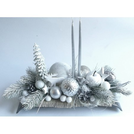 Stroik Bożonarodzeniowy długość 43cm