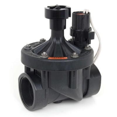 """Elektrozawór Rain Bird 200-PESB: z urządzeniem samoczyszczącym 2"""" (50/60) BSP"""