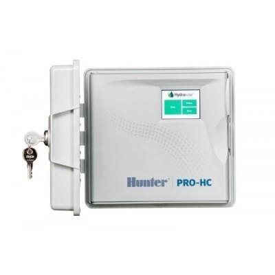 Sterownik Nawadniania Zewnętrzny Hunter PHC-2401-E
