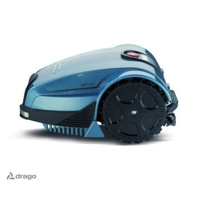 Robot koszący Wiper Premium C8 (800 m2)