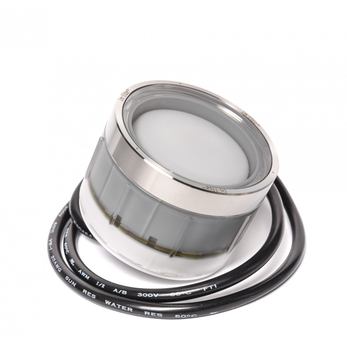 Lampa FUSION LED 12 V/1 W in-lite