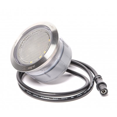 LAMPA DO WBUDOWANIA HYVE, LED 12 V / 1 W, in-lite