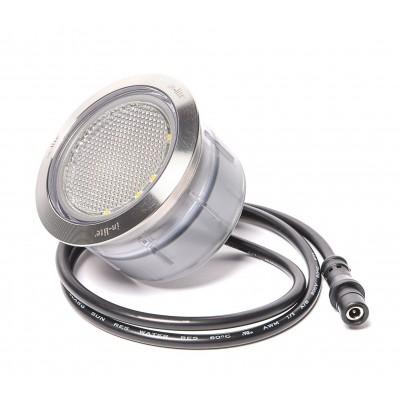 LAMPA DO WBUDOWANIA HYVE, LED 12 V / 1 W, in-lite