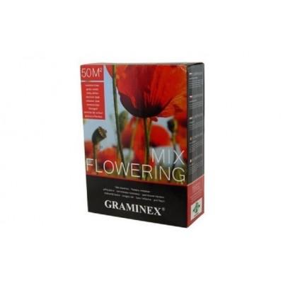 GRAMINEX Trawa FLOWERING MIX 1 kg łąka kwietna