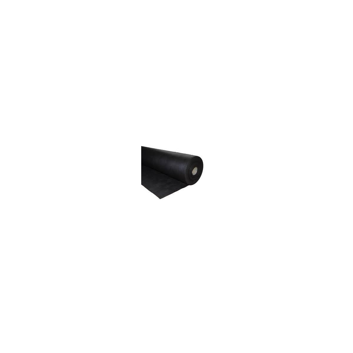 Agrowłóknina Czarna ściółkująca UV P-50 3,2x100mb - Domek Ogrodnika