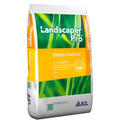 Landscaper Pro: Stress Control – odporność na suszę