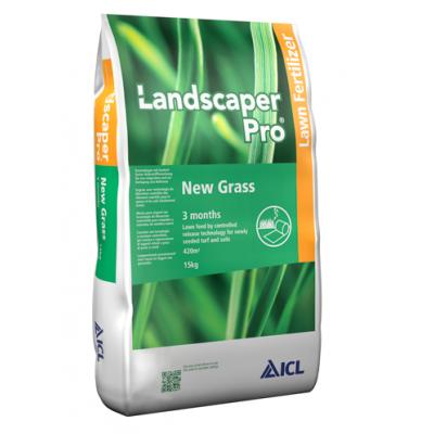 Landscaper Pro New Grass – nowe trawniki, regeneracja OSMOCOTE