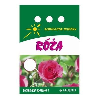 LUVENA Nawóz Do Róż - 2kg