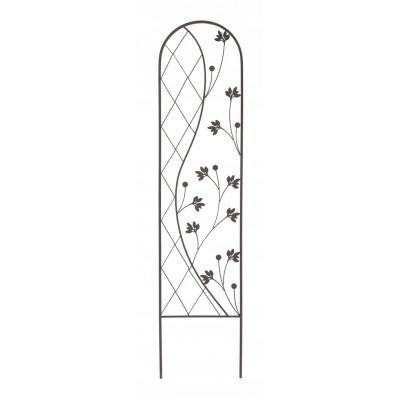 trejaż ogrodowy YIN AND YANG TRELLIS 0,35 x 1,50 m