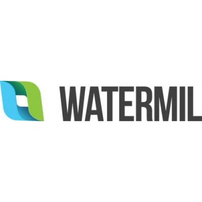 Nawóz Watermil do traw z algami 25 kg
