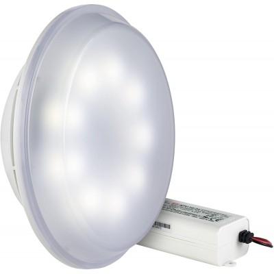 Oświetlenie basenowe LED LUMIPLUS DC (kod 67516WW)