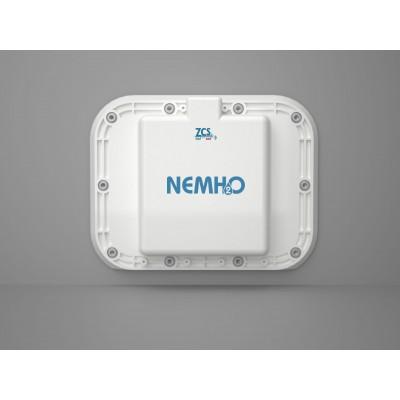 Stacja ładująca pod zabudowę do odkurzacza NEMH2O Elite