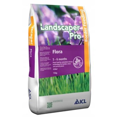Nawóz Landscaper Pro: Flora – byliny, krzewy i drzewa – raz na sezon