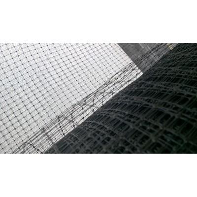 Siatka na krety  400m2 2x200