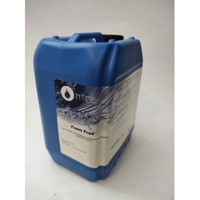 Preparat Foam Free środek eliminujący pianę NTCE 5 L