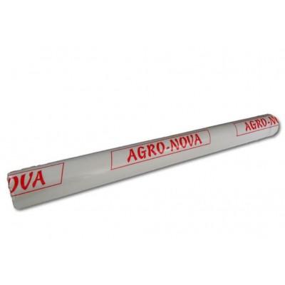 Agrowłóknina osłaniająca wiosenna Agro Nova 17g biała 1,6 x 50 m Agrimpex