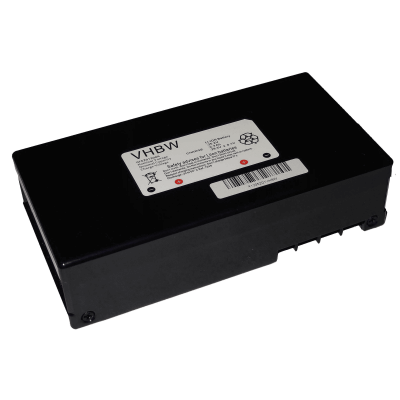 Akumulator (Bateria) 2,5 Ah 25,5V Li-Ion 075Z01300A