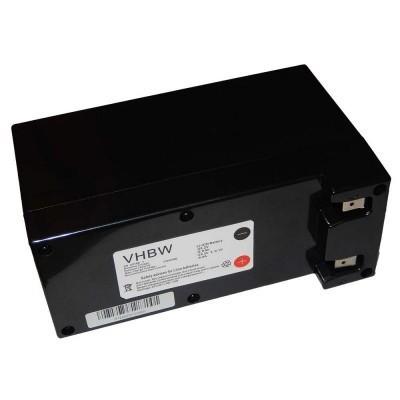 Akumulator (Bateria) 7,5 Ah 25,2V Li-Ion CS-C0106-1