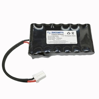 Akumulator (Bateria) 2,5 Ah 25,9V Li-Ion 015E00600A