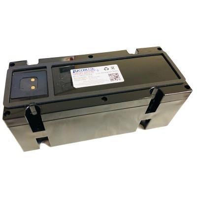 Akumulator (Bateria) 8,6 Ah 25,5V Li-Ion 042Z09000A