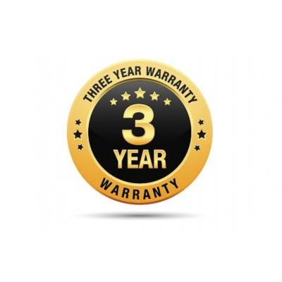 Wydłużenie gwarancji do 3 LAT (L250/D25 DELUXE)