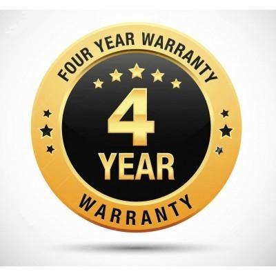 Wydłużenie gwarancji o 3 i 4 ROK (L60/L6/S6/D1/DX2)