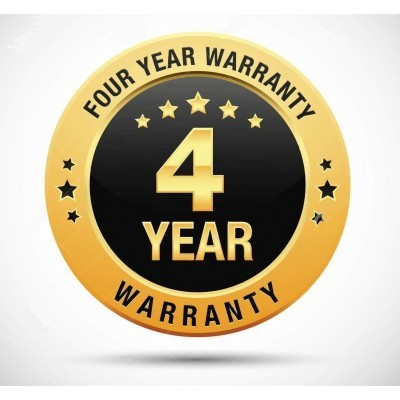 Wydłużenie gwarancji o 3 i 4 ROK(L400/D40 DELUXE)
