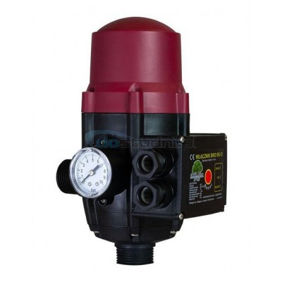 Sterownik do pomp głębinowych, hydroforowych BRIO SK13 Omnigena