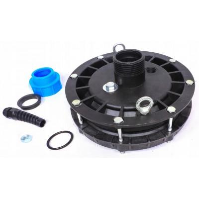 Głowica do studni 160/40 mm tworzywo zbrojone IBO