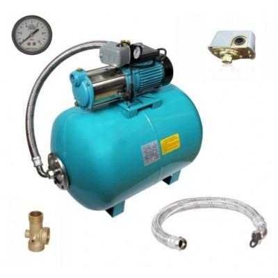 Zestaw Hydroforowy MHi1300 + Zbiornik 80L +osprzęt