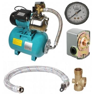 Automat hydroforowy JY1000+ zbiornik 24l +osprzęt