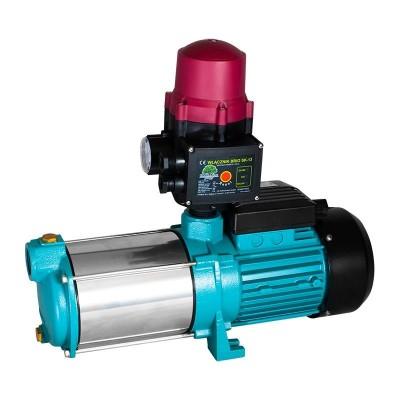 Hydrofor bezzbiornikowy MHI1100 +automat BRIO SK13