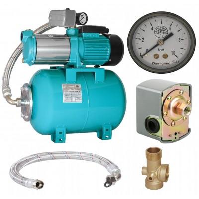 Automat hydroforowy MHI1100+ zbiornik 24l +osprzęt