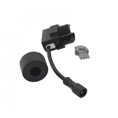 Easy-lock, złącze kablowe do systemu In-lite