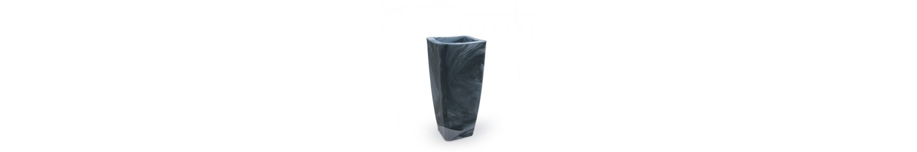 Donice - imitacja kamienia