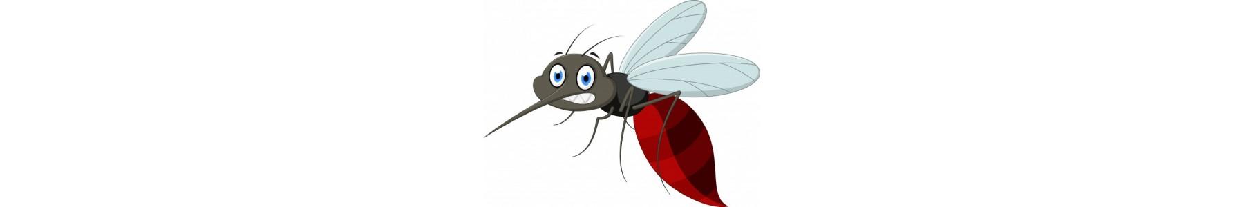 Preparaty na komary